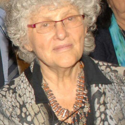 Yolanda Gampel